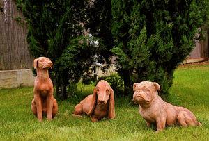 Enzo Zago -  - Sculpture Animalière