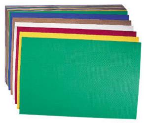 Bourrelier -  - Papier Gaufré