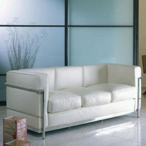 Classic Design Italia - grand confort petit modèle - Canapé 3 Places