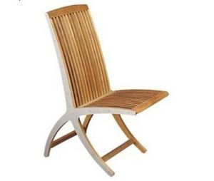 INDIAN OCEAN - zetu dining  - Chaise De Jardin
