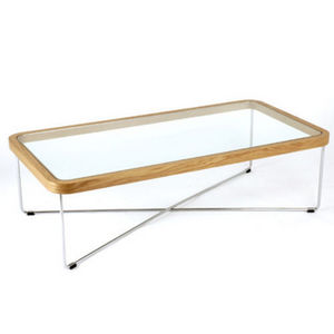 Gillmore -  - Table Basse Rectangulaire