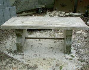 Youcef Bida -  - Table Basse Rectangulaire