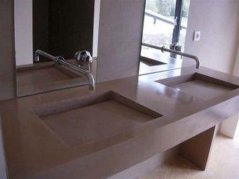 Beton Concept -  - Lavabo