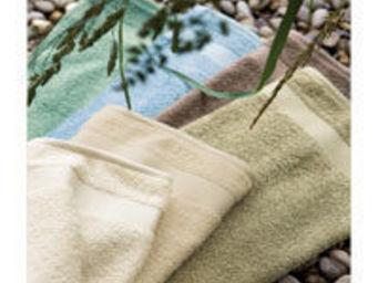 La Compagnie Zanzibar - bio coton - Serviette De Toilette