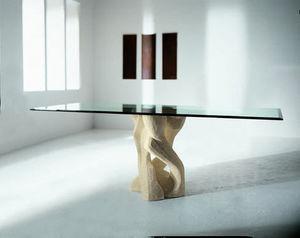 LDM italia - alex - Table De Repas Rectangulaire