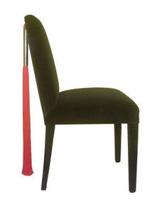 Tereza Prego Design - soho ponytail chair - Chaise