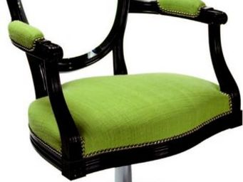 Etc Creations - fauteuil cul de jatte - Fauteuil Rotatif