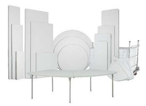 Grupo RESOL - bufades - Table De Banquet