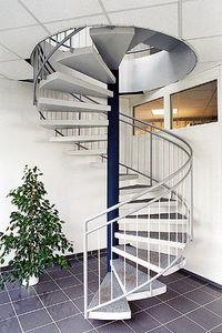 Schody Stadler -  - Escalier H�lico�dal