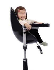 BLOOM Baby -  - Chaise Haute Enfant