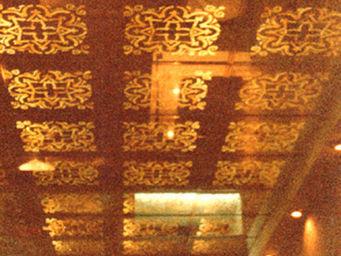 Decart34 -  - Faux Plafond