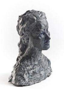FLORENCE SECHAUD -  - Buste