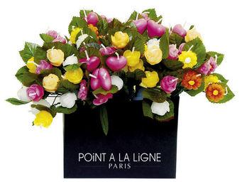 Point A La Ligne - c�l�brations - Bougie D'anniversaire