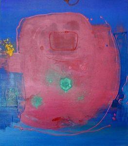 www.maconochie-art.com - sea sporn - Huile Sur Toile Et Huile Sur Panneau