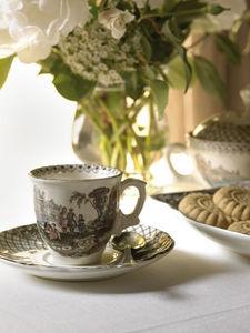 LA CARTUJA DE SEVILLA - imperio atenea - Tasse À Café