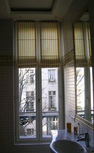 ADEQUAT-TIssUS -  - Salle De Bains