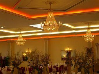 Epi Luminaires - 0101386 - Lustre