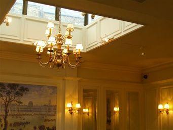 Epi Luminaires - 0101283 - Lustre