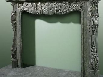 Anticdecors -  - Manteau De Chemin�e