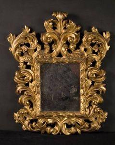 ANTICHITA' SANTORO -  - Miroir