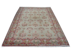 TAPIS TAPISSERIES - Afsari Kashani - roumain - Tapis Traditionnel