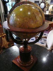 ACANTHE -  - Globe Terrestre