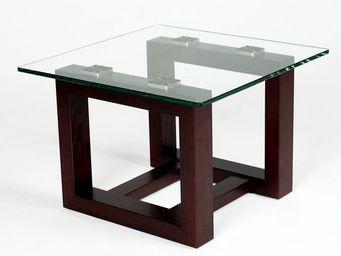 Gerard Lewis Designs -  - Bout De Canapé
