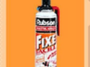 Rubson - mastic rubson fixe facile - Mastic D'�tanch�it�