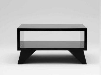 BUSSO -  - Table Basse Forme Originale