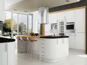 Elite Trade Kitchens -  - Cuisine Équipée
