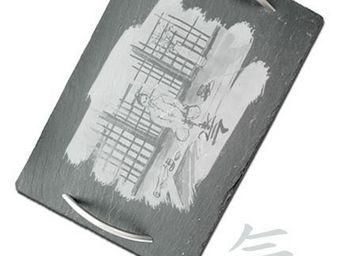 Histophile - aplan - Plateau À Fromage