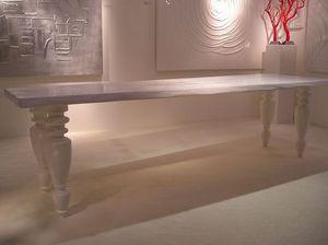 FUORILUOGO DESIGN -  - Table De Repas Rectangulaire
