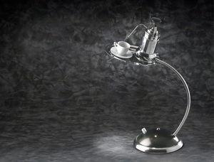 Maurizio Lamponi Leopardi - coffee light - Lampe À Poser