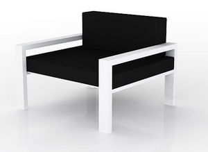 swanky design - lix armchair - Fauteuil De Jardin