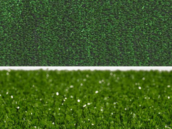 FUNGRASS - fun grass home - largeur 2m - Gazon Synthétique