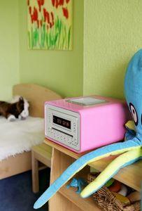sonoro audio -  - Radio Réveil