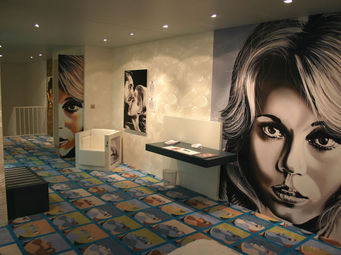 MADE BY VALLON -  - D�coration Murale