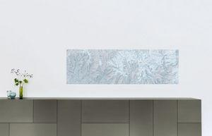 Walldesign - map mont everest - Papier Peint