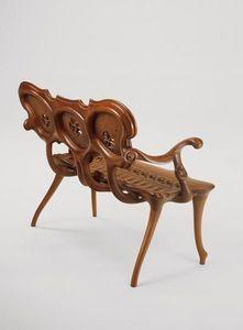 BD Barcelona Design - calvet bench - Banc