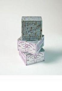 NICOLOSI CREATIONS -  - Savon Naturel