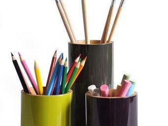 EKOBO -  - Pot � Crayons