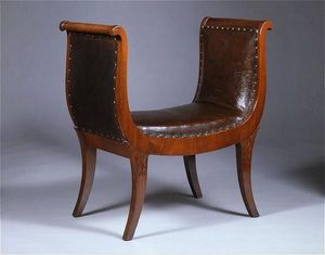 ANTOINE CHENEVIERE FINE ARTS - italian stools - Tabouret