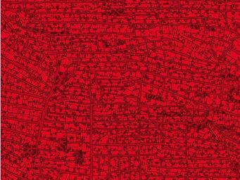 Equipo DRT - divertimento_ulaan bataar rojo - Papier Peint
