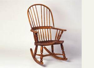 Simon Horn -  - Rocking Chair