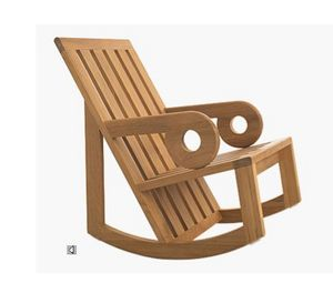 Summit Furniture - ap288 - Rocking Chair