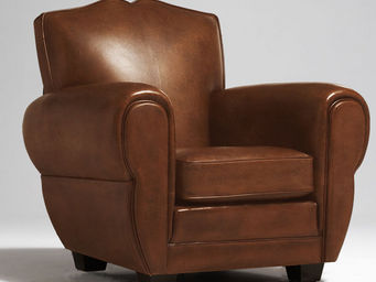 Sopyram - fauteuil dublin - Fauteuil Club