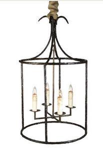 Julian Chichester Designs -  - Lanterne D'intérieur