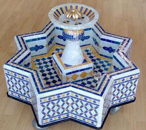Decoracion Andalusia -  - Fontaine D'ext�rieur
