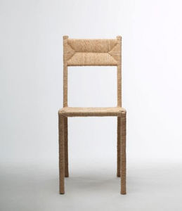 NOCC - rush chair - Chaise Paillée