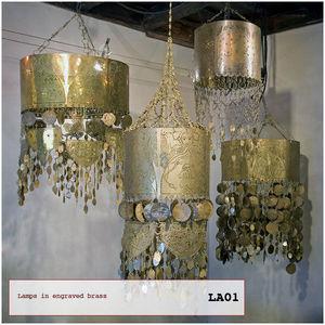 BARBARA ABATERUSSO -  - Lanterne D'intérieur